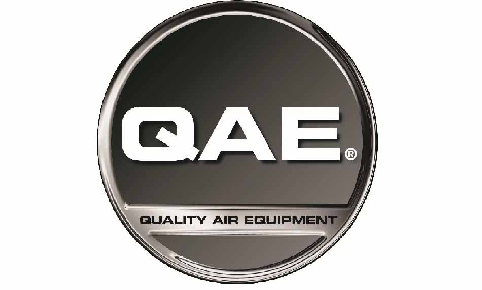 QAE - Quality Air Equipment logo